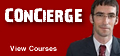 find concierge courses